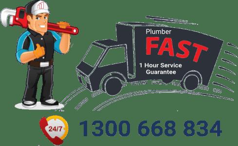 24 Hour Emergency Plumber Melbourne - Inner City Plumbing