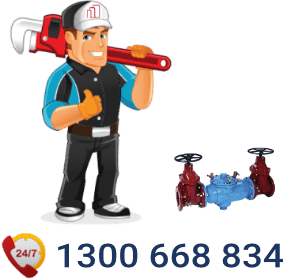 backflow prevention services Melbourne