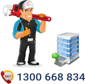 Commercial Plumber Melbourne