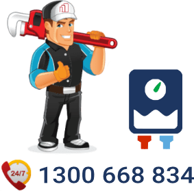 Hot Water Service Melbourne