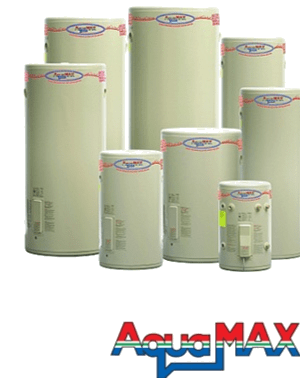 AquaMax Hot Water System