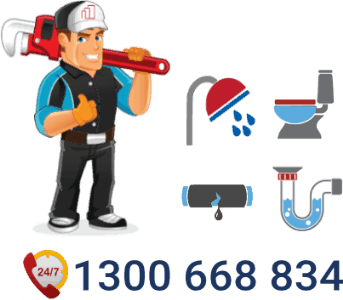 Domestic Plumber Melbourne - Inner City Plumbing