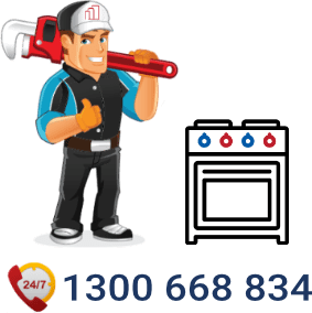 appliance installation plumber