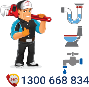 Plumber Middle Park