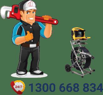 Drain Camera Melbourne