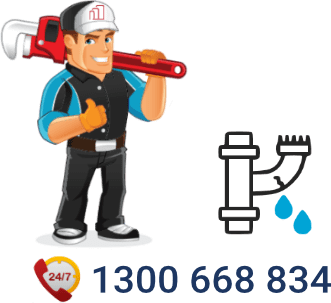 Leak Detection Carlton