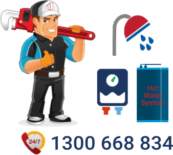 Hot Water System Melbourne