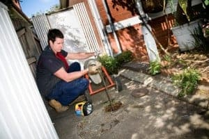 Blocked Drain Plumber Melbourne