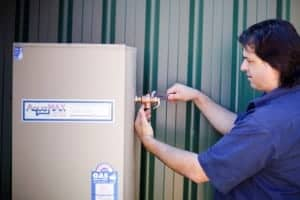 Plumber Melbourne - Hot Water Service
