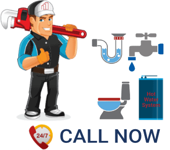 Plumber North Melbourne