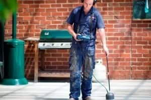 Leak Detection Melbourne