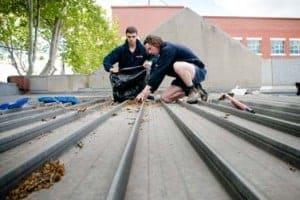 Roof Plumber Melbourne - Inner City Plumbing